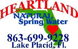 Heartland Spring Water, Inc.